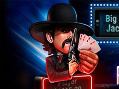 На PokerOK проходит акция Big Hand Jackpot