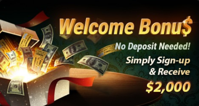 Online Mobile Casino Welcome Bonus