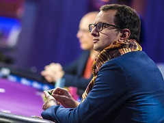 5 GreySnow Poker Freeroll winners will earn 1% of Rainer Kempe's action at WSOPE 2019