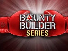 PokerStars will hold Bounty Builder Series with $25 000 000 GTD