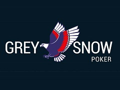 Grey Snow Poker gives €28 to new players registered from Cardmates
