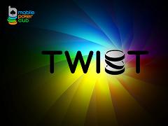 На Mobile Poker Club проходит акция «Неделя Twist»