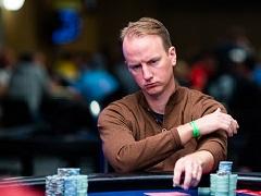 Шведский покерист выиграл Мейн Ивент WPT UK