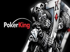 4 types of welcome bonuses at PokerKing