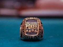 Белорус Маковец выиграл перстень WSOP Circuit в Розвадове
