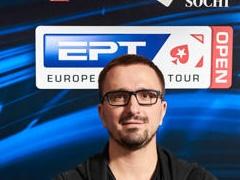 Россиянин Сбоев победил на серии ЕРТ Open Сочи