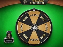 The Deal Jackpot at PokerStars