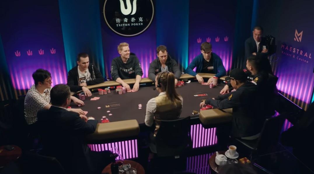 кэш игра в покер онлайн