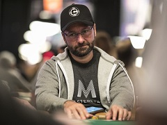 Negreanu got WSOP Player of the Year title by mistake