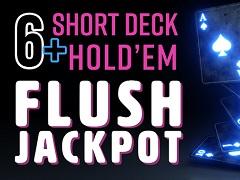 Как получить Flush Jackpot в покер-румах GG Network