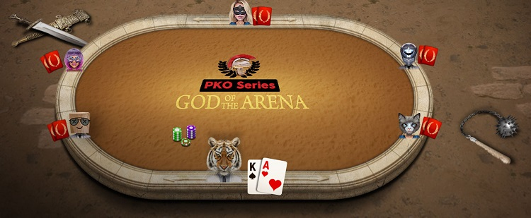 888 poker 2019