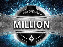 На PartyPoker состоялся финал PartyPoker Million