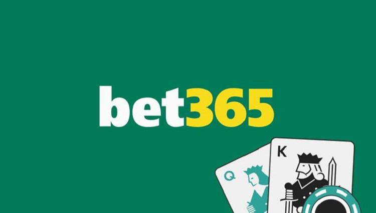 Bet365 VIP-system