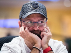 Negreanu suggests changing the WSOP POY points system