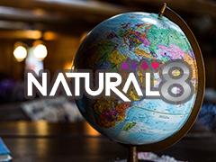 8$ в подарок от Natural8 за депозит