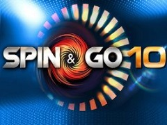 $8 000 for Spin&Go players every day at PokerStars