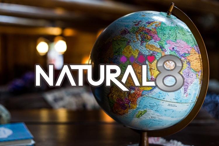Natural8 2019