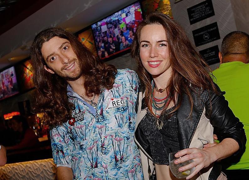 Liv Boeree and Igor Kurganov are no longer PokerStars Team Pros
