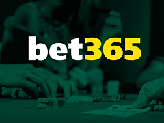 Welcome Package for new players at Bet365 Poker