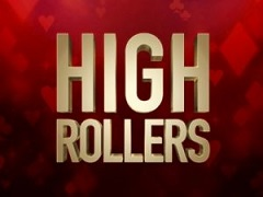 PokerStars High Rollers series with $10 million guarantee will be held in December