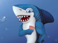 Огляд Tournament Shark