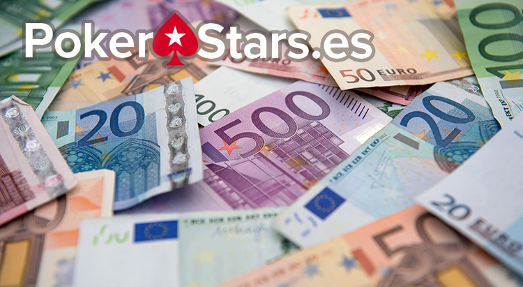 PokerStars.es бонус