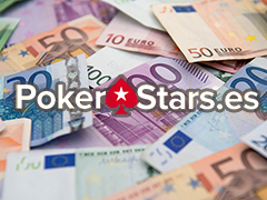 PokerStars.es gives players €20 for the game