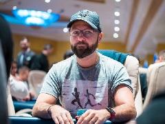 Негреану хочет лишить покер-про права на ре-энтри в дорогих турнирах
