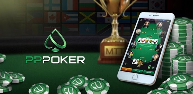 PPPoker 2019