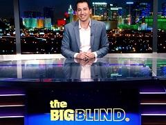 The Big Blind: original poker show featuring celebrities