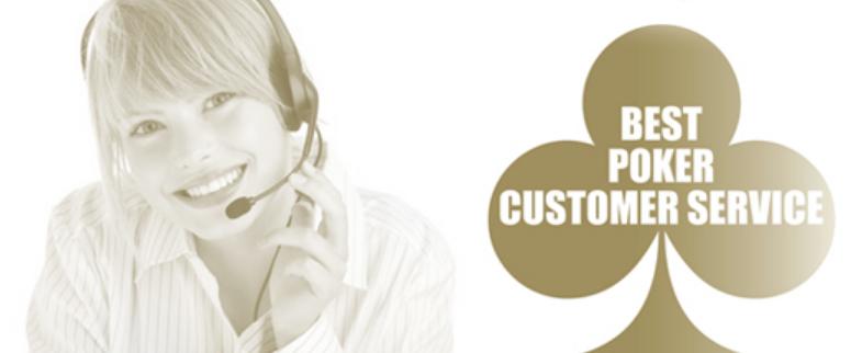 Titan Poker Customer Service