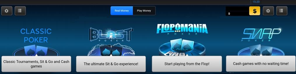 Ігри 888покер