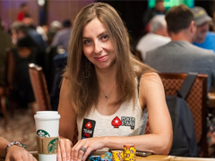 Konnikova parts ways with PokerStars