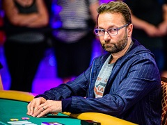 Негреану стал амбассадором GG Poker