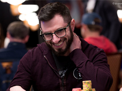 Phil Galfond offers Heads-Up online poker challenge
