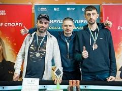 Определился новый чемпион Украины по спортивному покеру