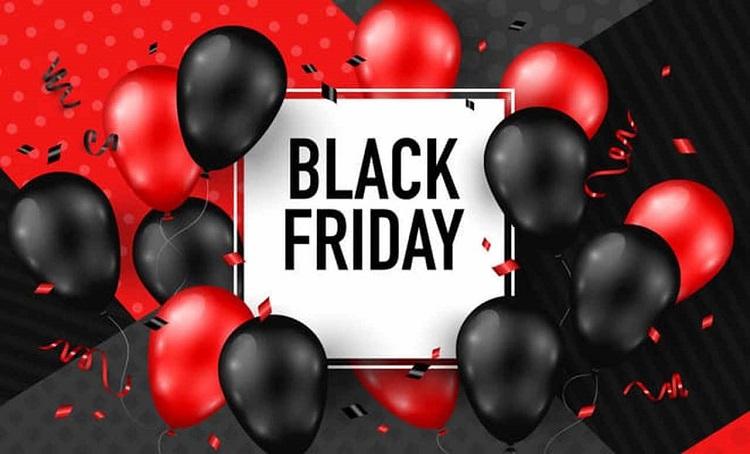 Black Friday at Natural8