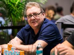Двукратный обладатель браслетов WSOP Джон Гейл ушел из жизни