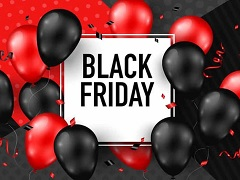 Black Friday for Natural8 players