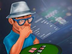Стратегії гри в покер