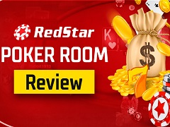 RedStar Poker video review