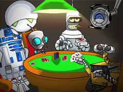 Сеть WPN нашла новый способ борьбы с покерными ботами
