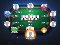 Стратегія покеру для турнірів