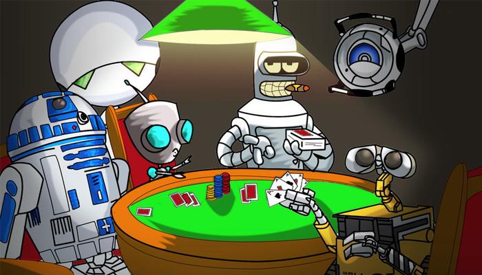 Борьба WPN с покерными ботами