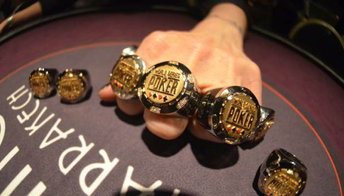 WSOP will make stops in 7 cities