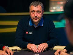 Tony G: «I fell back in love with poker»
