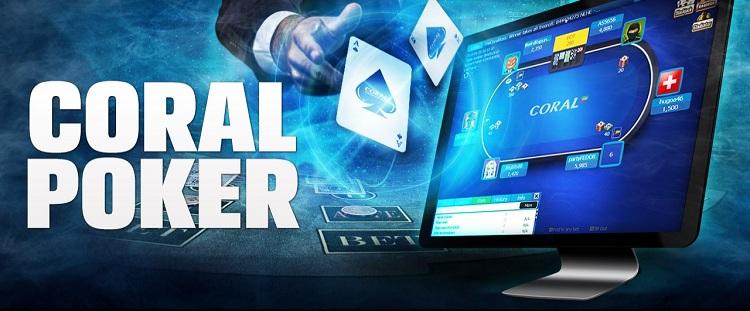 Coral Poker переходить в PartyPoker