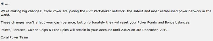 Сообщение от Coral Poker
