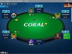 Coral Poker в начале декабря переходит к сети PartyPoker