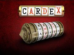 Выиграйте до 5 000$ в акции Cardex от PokerStars